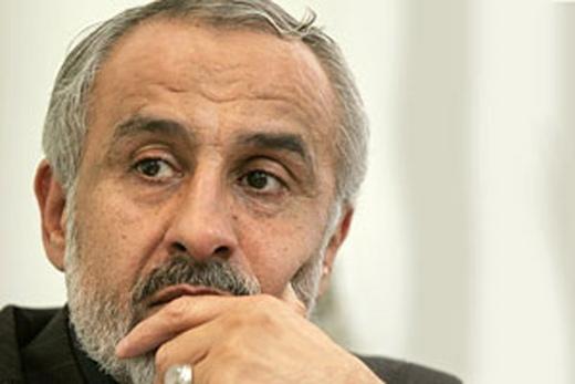 Elias Naderan