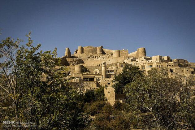Persian Castle