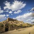 Iran-Forg Castle