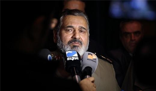 General Firouzabadi