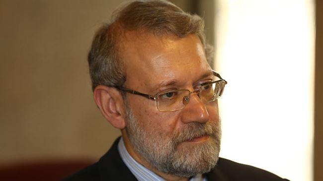 Iran-Ali-Larijani