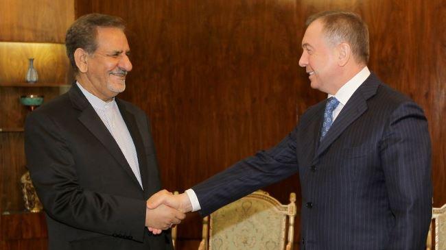 Iran-Belarus-Jahangiri