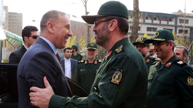 Iran-Iraq-Dehqan