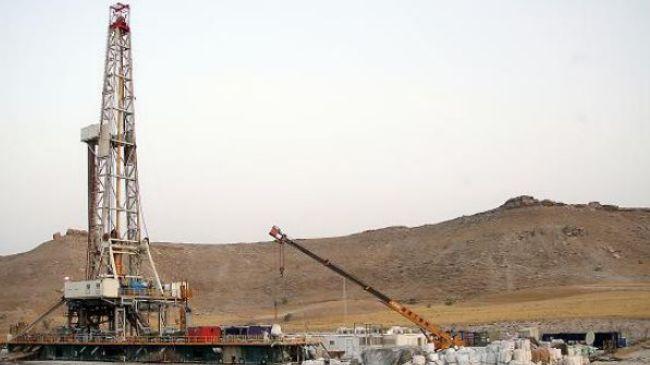 Iran-Iraq-oilfield