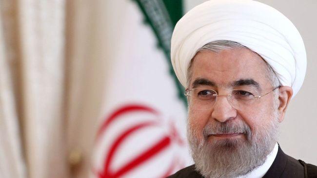 Iran-Rouhani