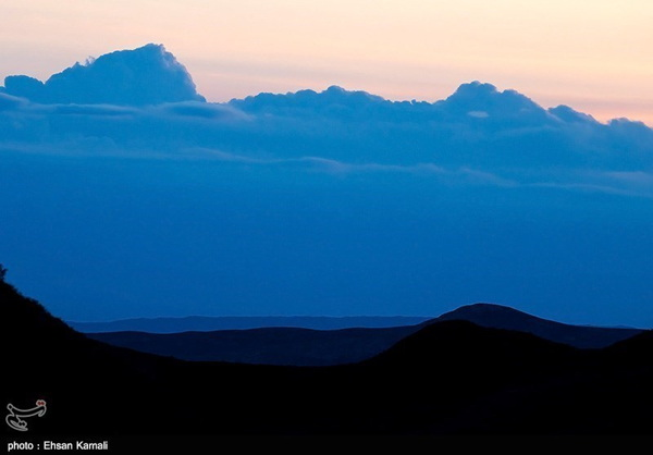 Iran-Wildlife North Khorasan