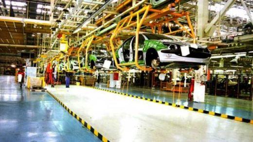 Iran-car-exhibition