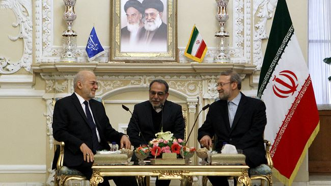 Larijani-Jaafari