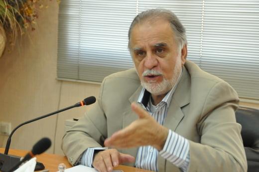 Mehdi Karbasian