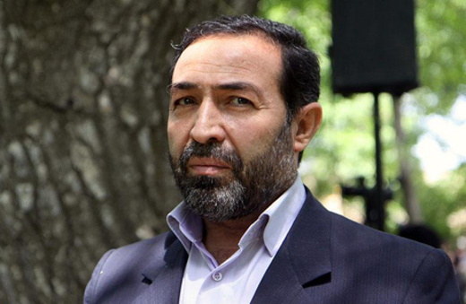 Mohammad Esmaili