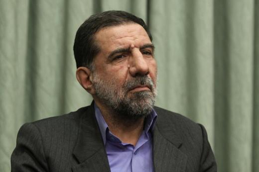 Mohammad Kosari