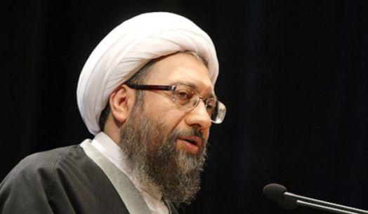 Mohammad Sadegh Larijani