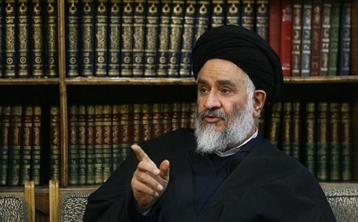 Mostafa Mohaghegh Damad