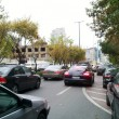 Nelson Mandela street-Tehran