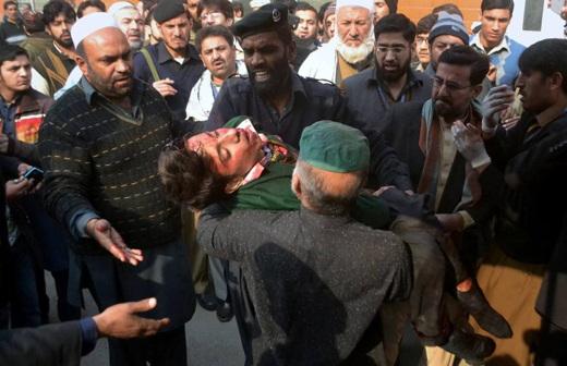 Pishawar pakistan-Taliban-4