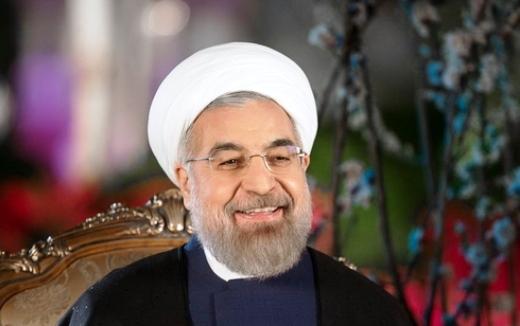 Iran-President Rouhani