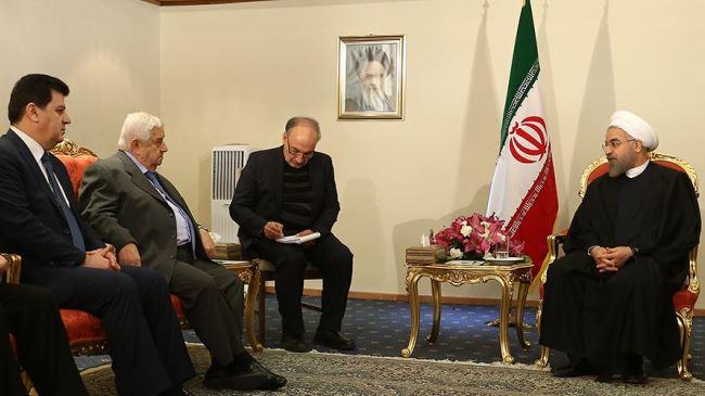 Rouhani-Muallem