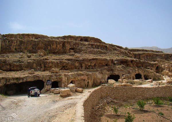 Iran tourist attractions