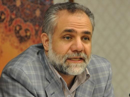 Seyyed Mohamad Fatemian