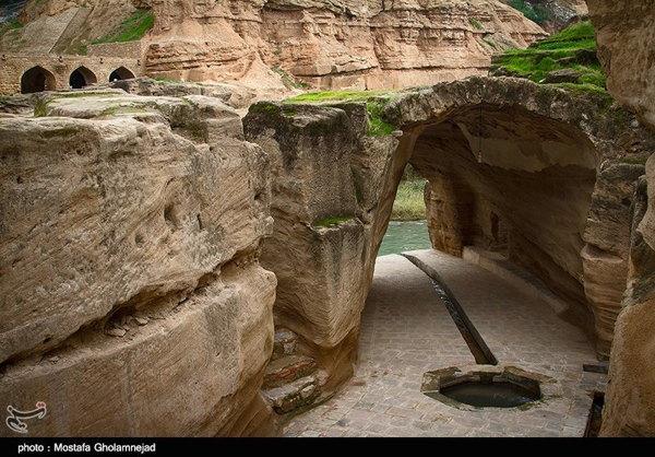 Shushtar Historical Hydraulic System 11