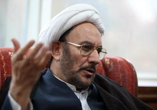 President Rouhani's assistant