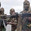 boko haram-militants