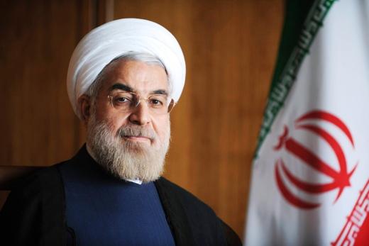 hassan-rouhani-Iran-President