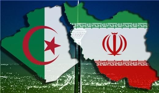 Iran-Algeria