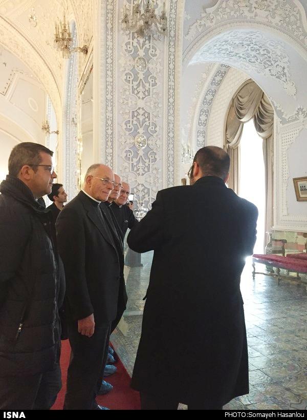 Vatican Representative