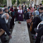 Iran in Photos: Nowruz Celebration in Shiraz