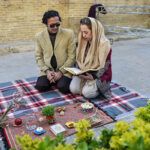 Persian New Year in Hafezieh