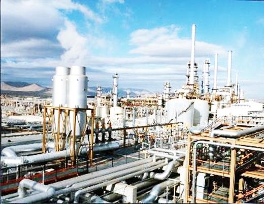 Starting an Oil Refineries Business