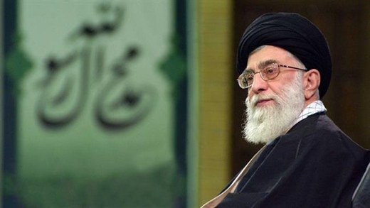 Aatollah Khamenehi