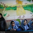 Afghan Students in Iran14