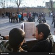 Afghan Students in Iran27