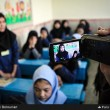 Afghan Students in Iran4
