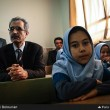 Afghan Students in Iran5