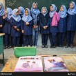 Afghan Students in Iran53