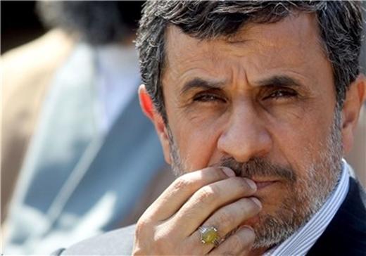 لا علاقة لتوصية القائد خامنئي لاحمدي نجاد برفض اهليته