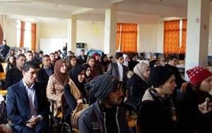Algeria-Iranology