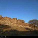 Aliabad Stone Caravanserai _249