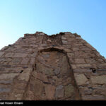 Aliabad Stone Caravanserai _434