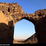 Aliabad Stone Caravanserai _440