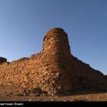 Aliabad Stone Caravanserai _456