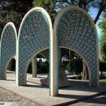 Attar's Mausoleum 09