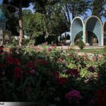 Attar's Mausoleum 94