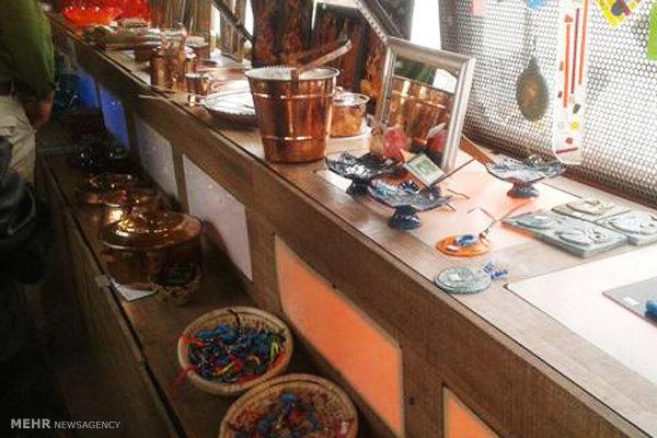 Bus - Handicrafts
