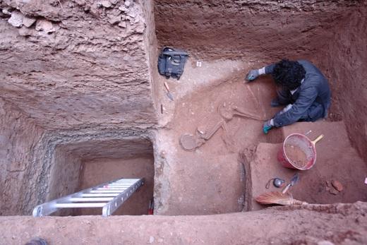 Tehran-archaeology