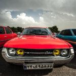 Classic Car _1838