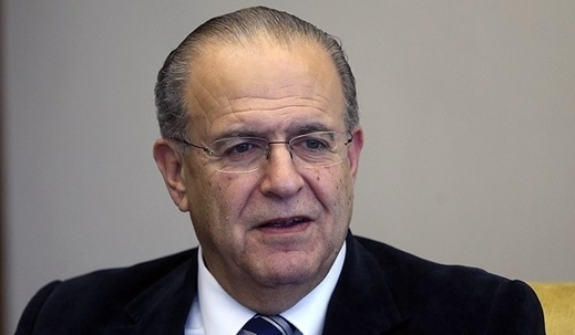 Cypriot Foreign Minister Ioannis Kasoulides